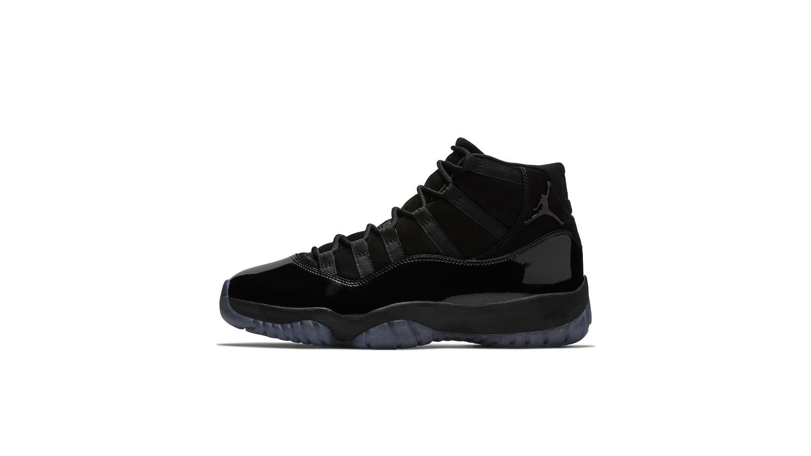Air Jordan XI Cap and Gown - Nike News