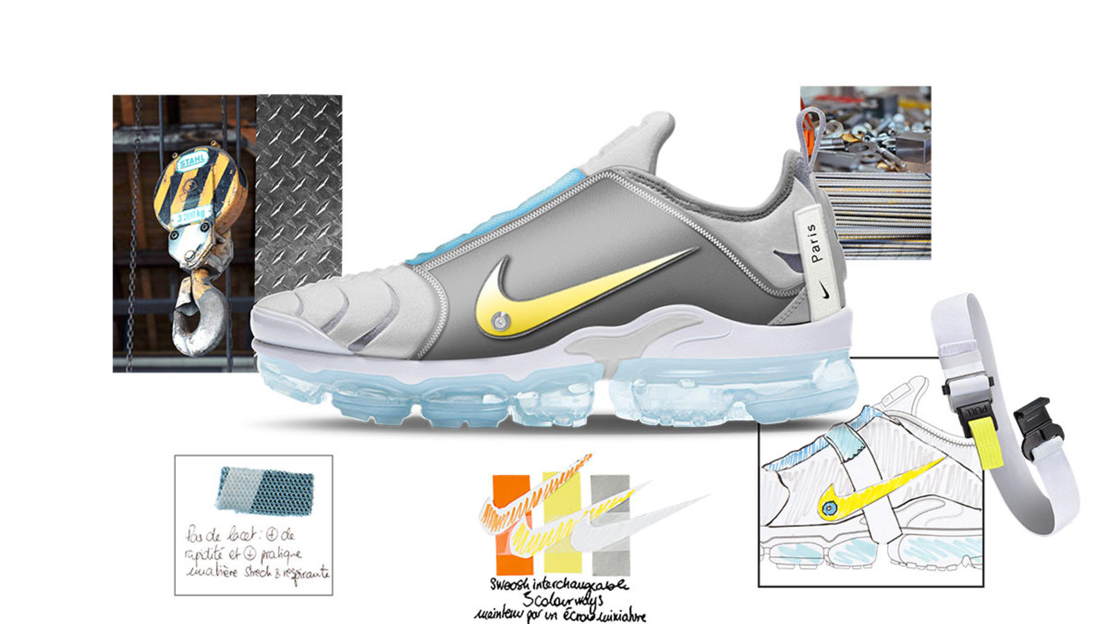 Vote for the Future of Nike Air Nike News