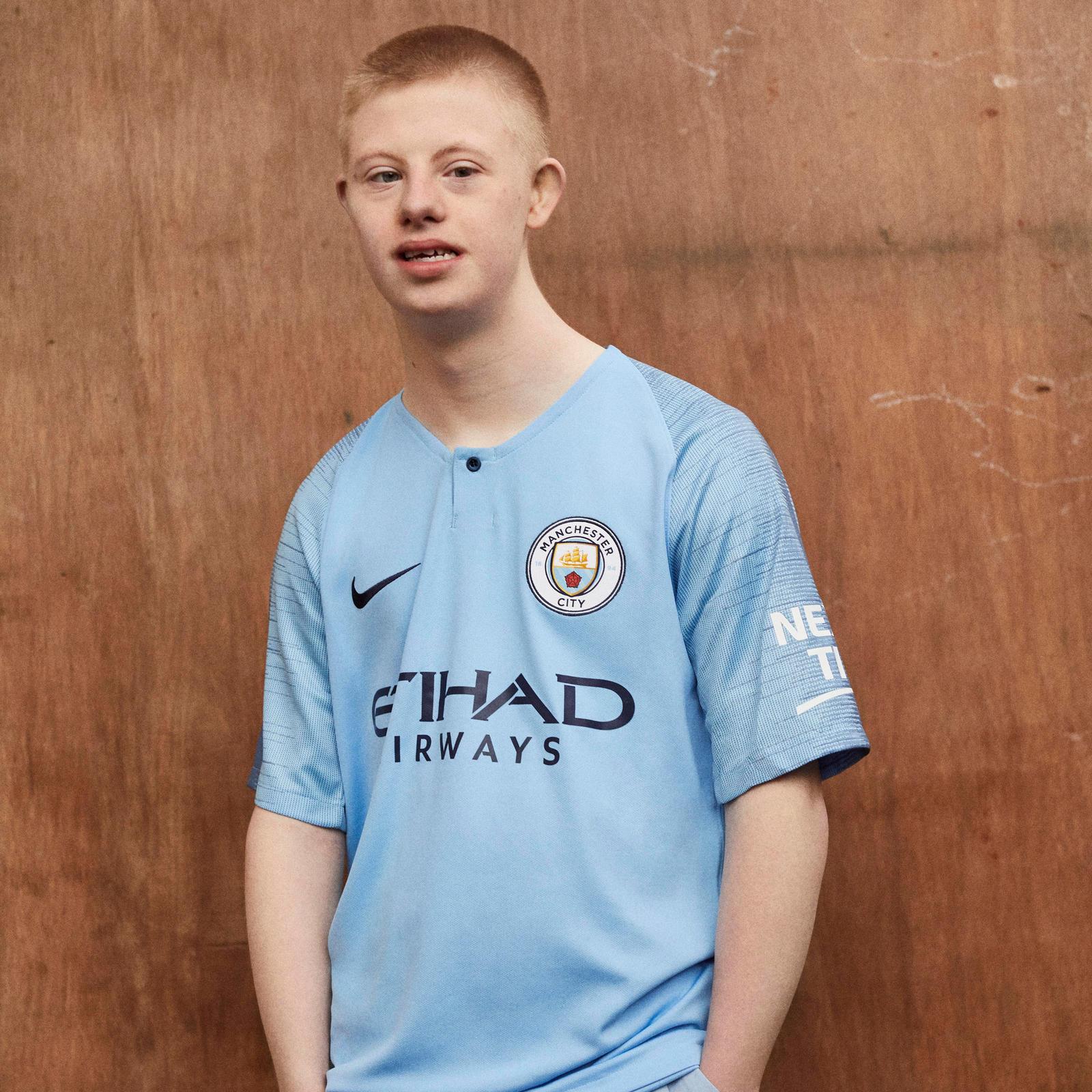Help Unveil Club's 2018-19 Kit