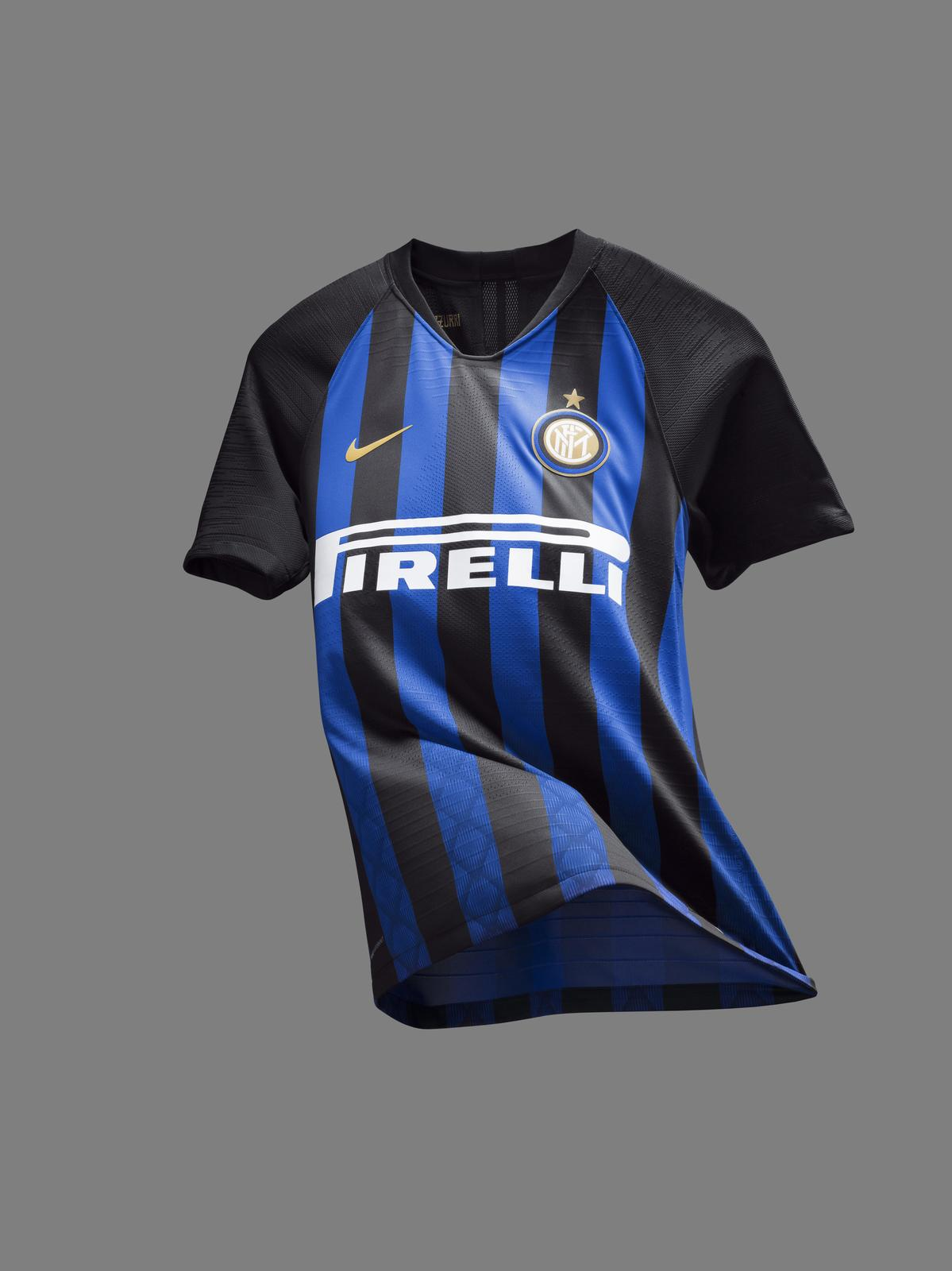 super popular 21ee6 ee9c9 FC Internazionale Milano and Nike Celebrate 20 Years of ...