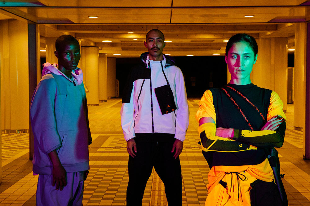 NikeLab ACG Summer 2018 Collection