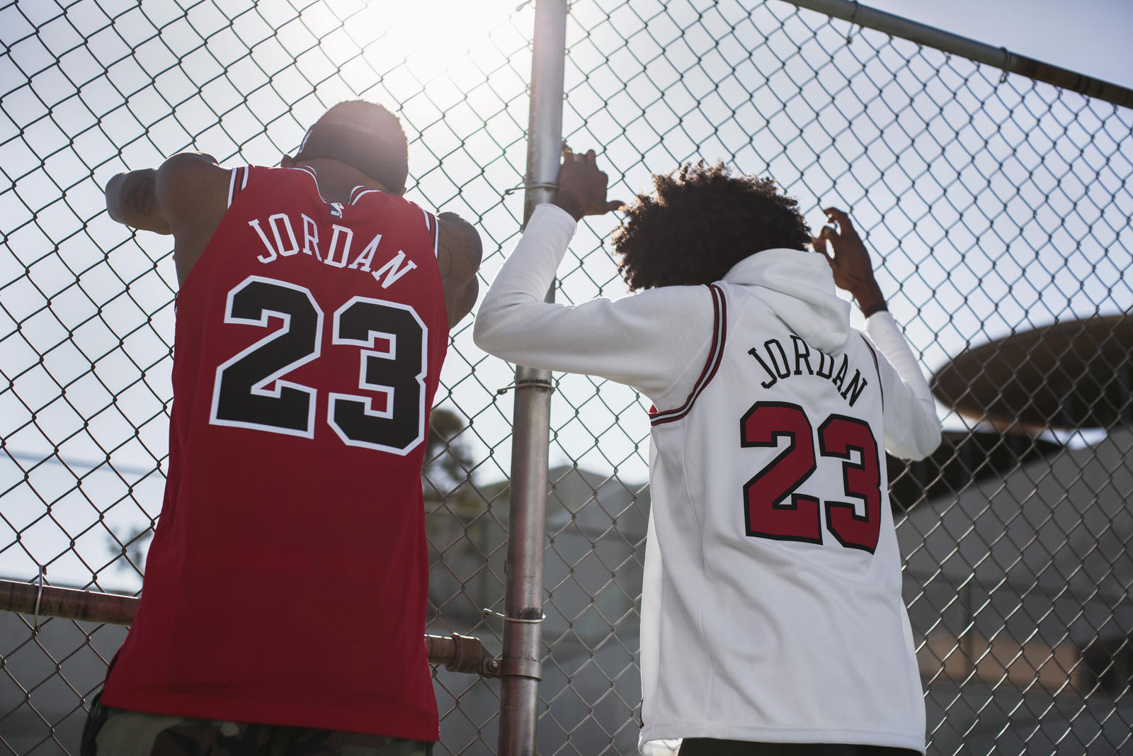 Michael Jordan's Chicago Finale Commemorated with Limited-Edition Bulls Jersey 3