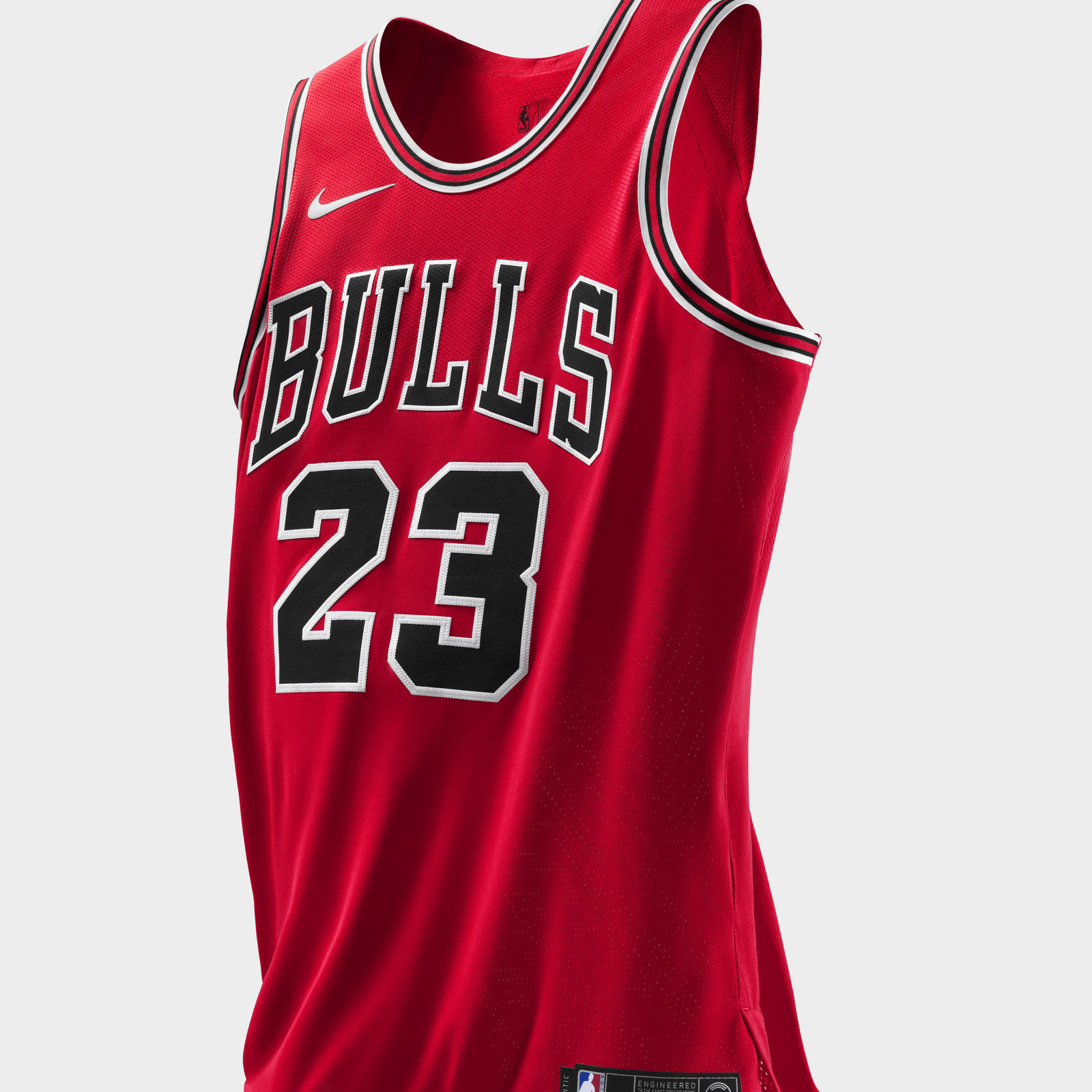 b10051573 Michael Jordan s Chicago Finale Commemorated with Limited-Edition Bulls  Jersey 6