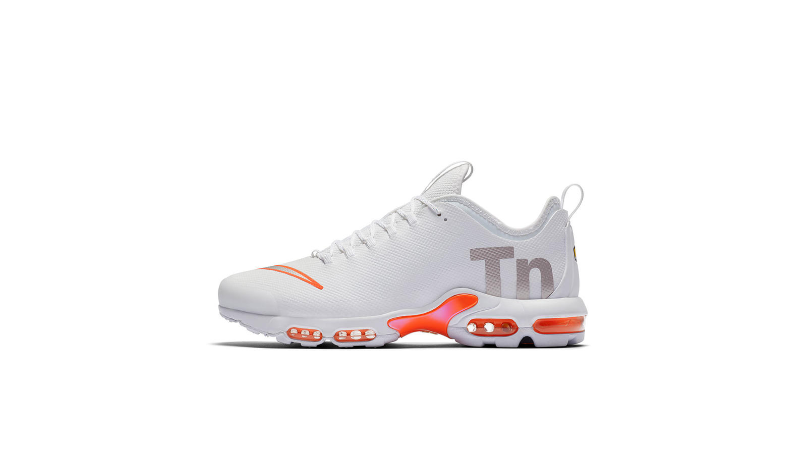 brand new 84954 d8df7 May 16, 2018 - The Nike Air Max Plus hit shelves in 1998 and launched into  global popularity with its daring design and innovative manufacturing  background.