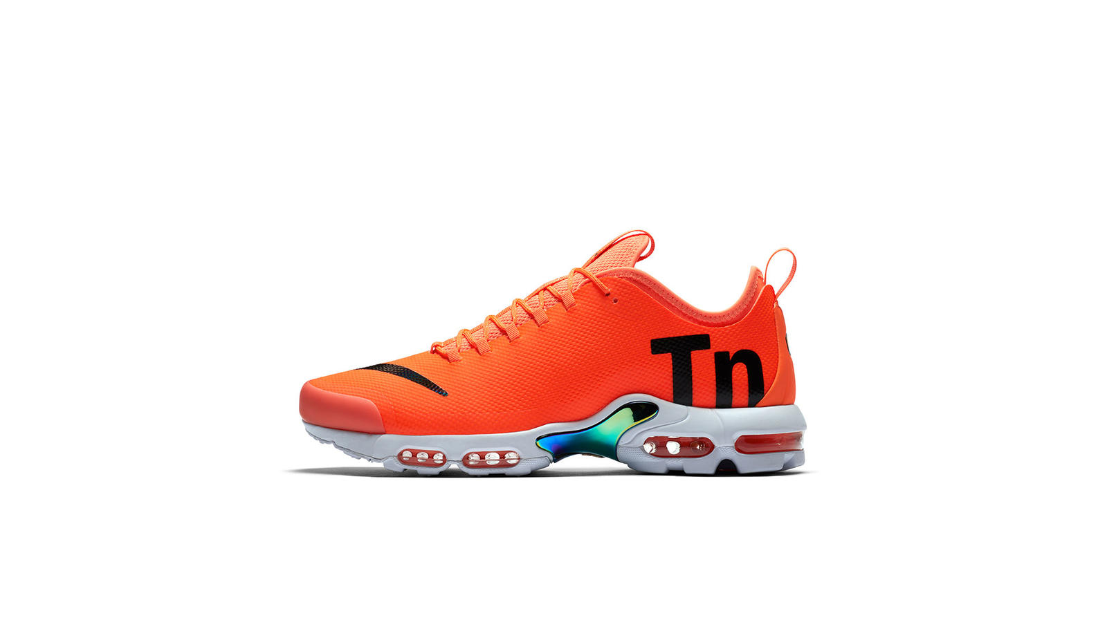 Nike Mercurial Air Max Plus Tn All Grey Pink For Men
