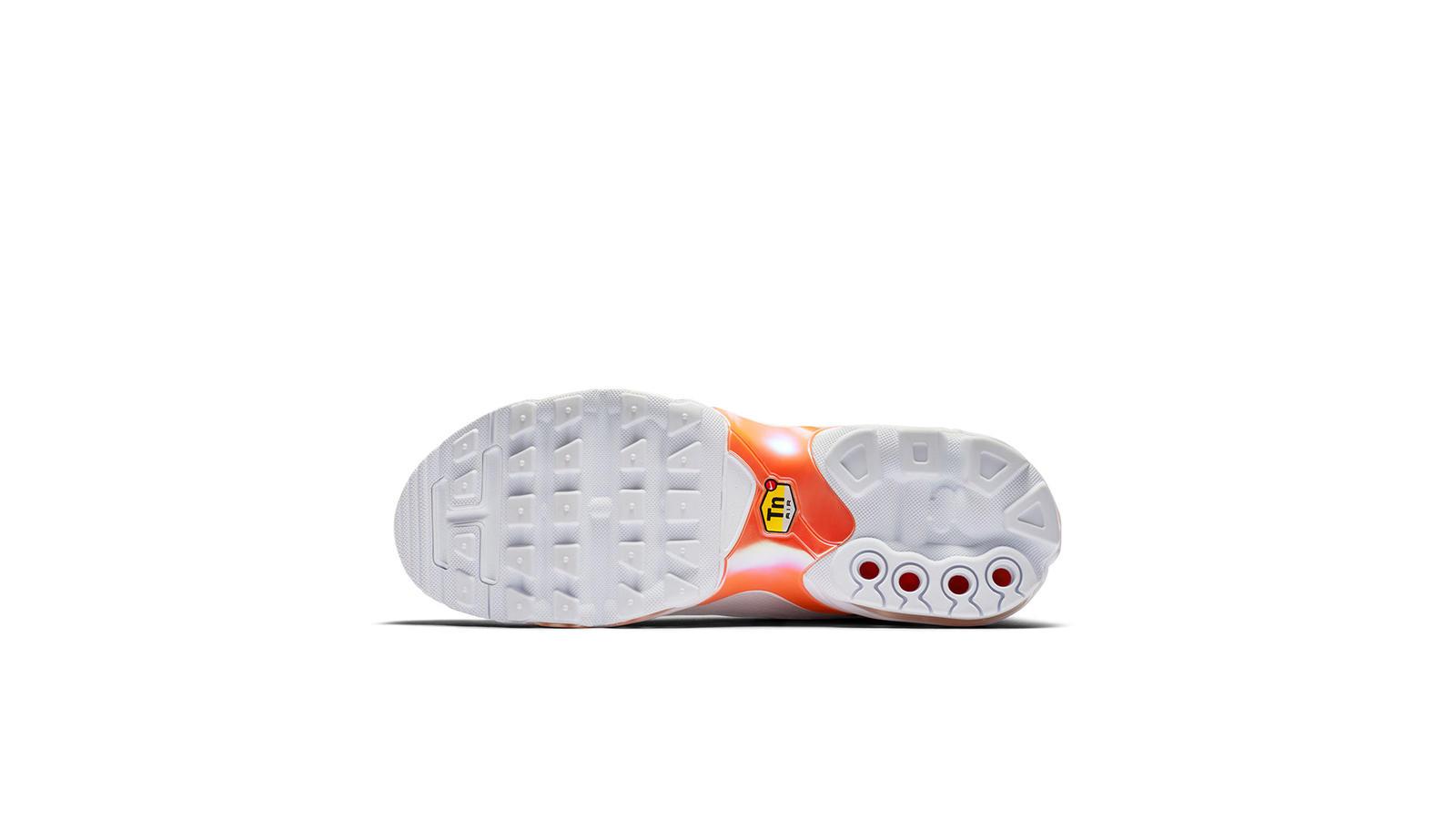 Nike Mercurial TN Release Info |