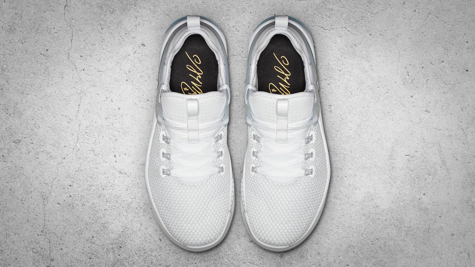 Cristiano Ronaldo's Nike Free CR7 x Metcon | HYPEBEAST