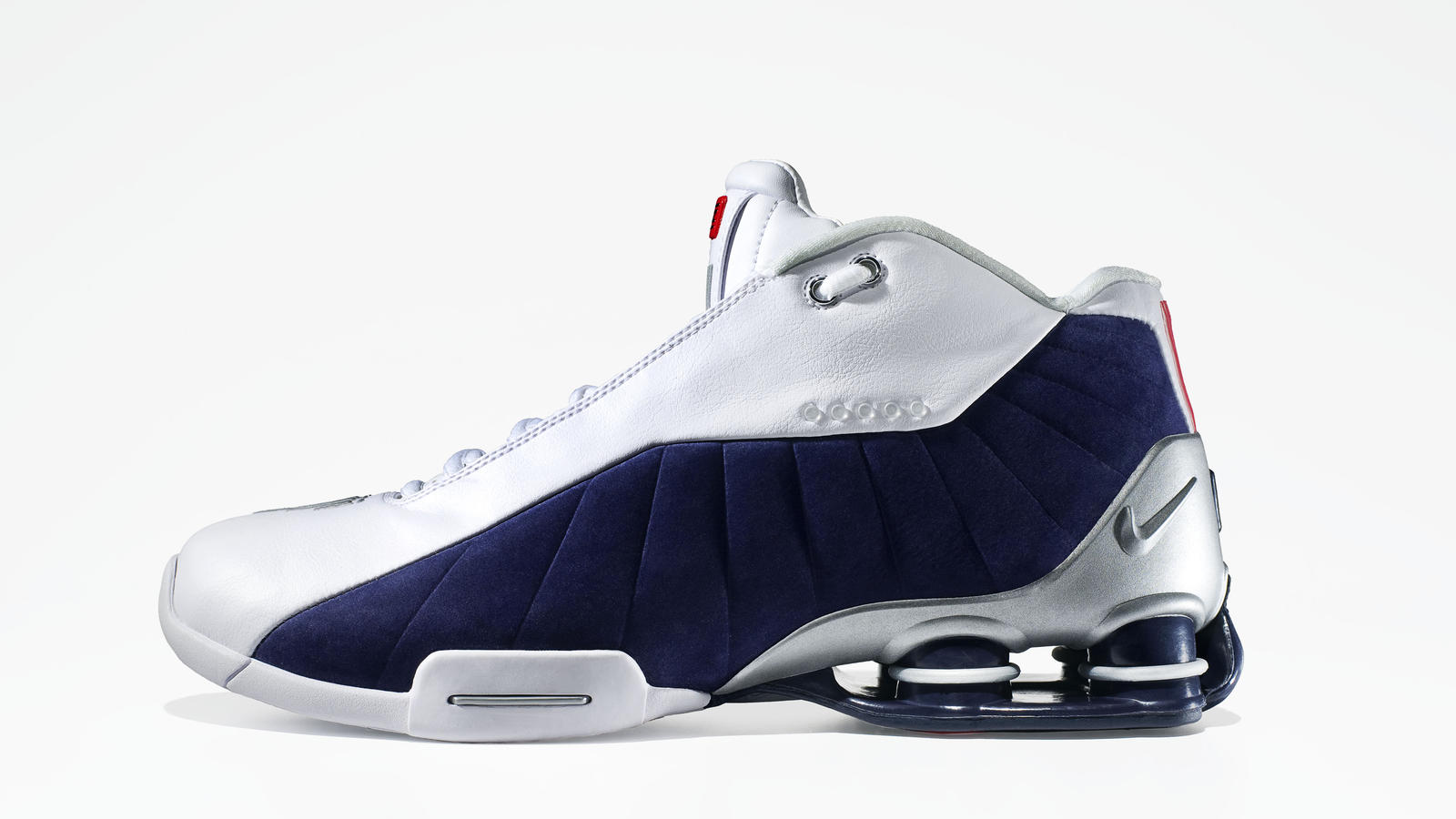 769a80d6cdfa ... mens LooseUntied Nike Shox UPS shoes - YouTube NIKE Sportswear pays  homage to .
