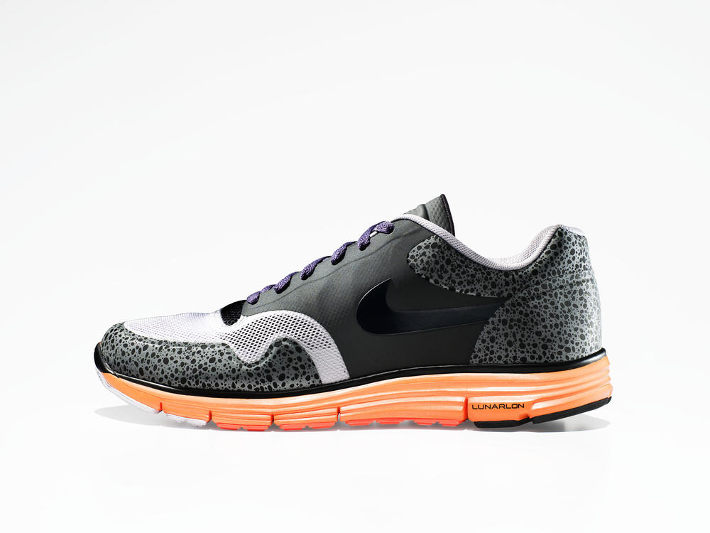 NIKE Sportswear Track & Field Collection fuses heritage and innovation