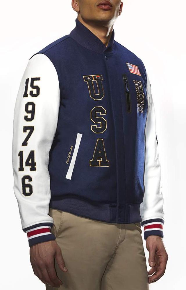NIKE Sportswear pays homage to basketball's Dream Team
