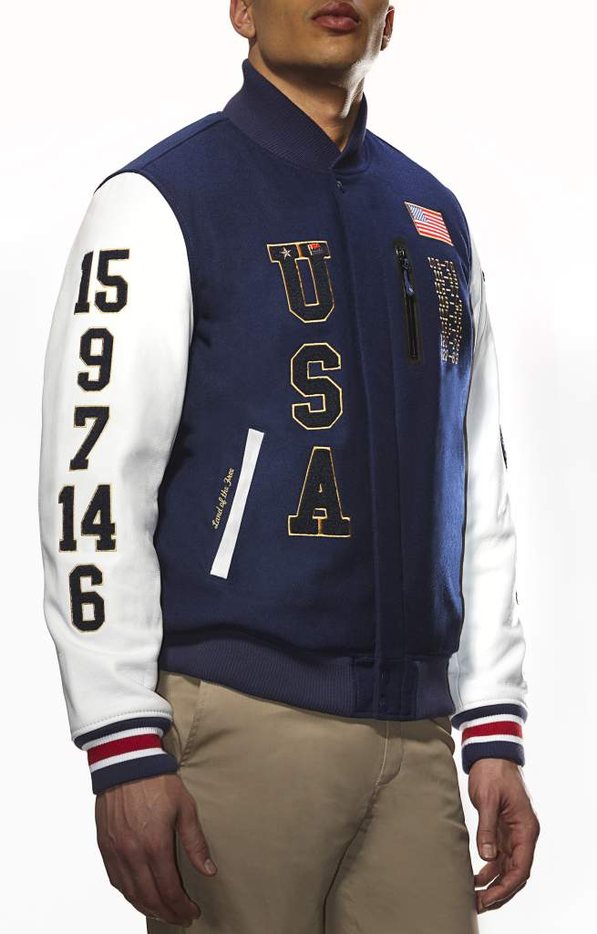 Nike destroyer jacket dream team
