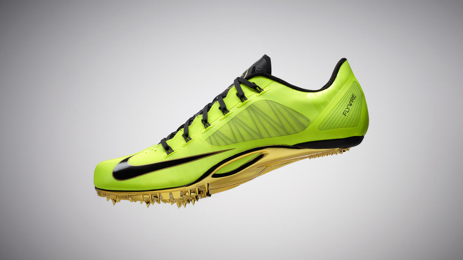 Nike Zoom Superfly R4 Profile