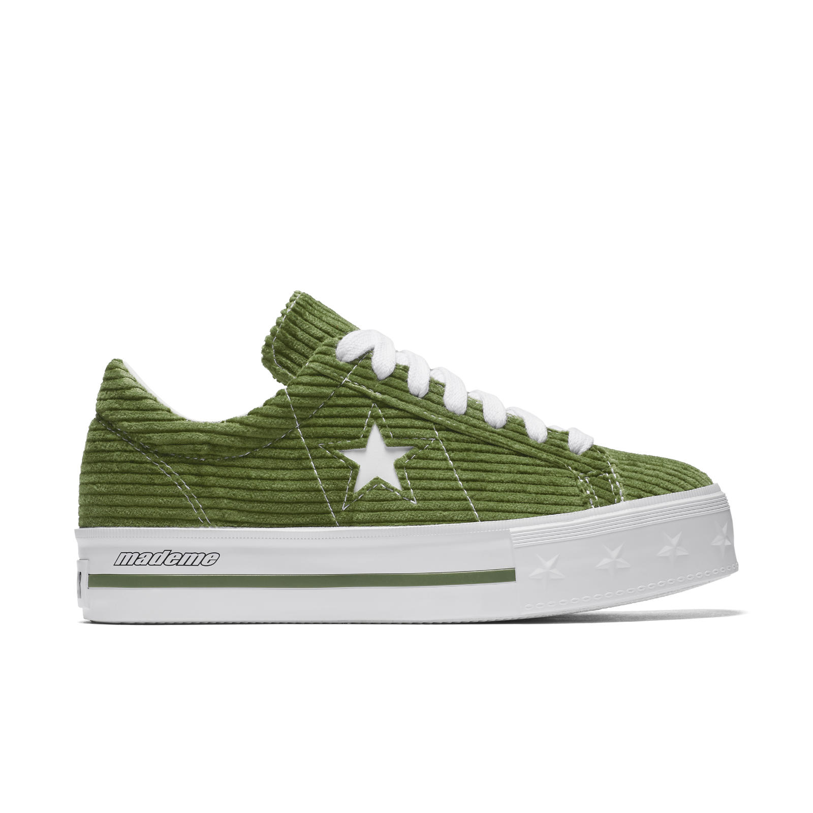This New MadeMe x Converse Collection