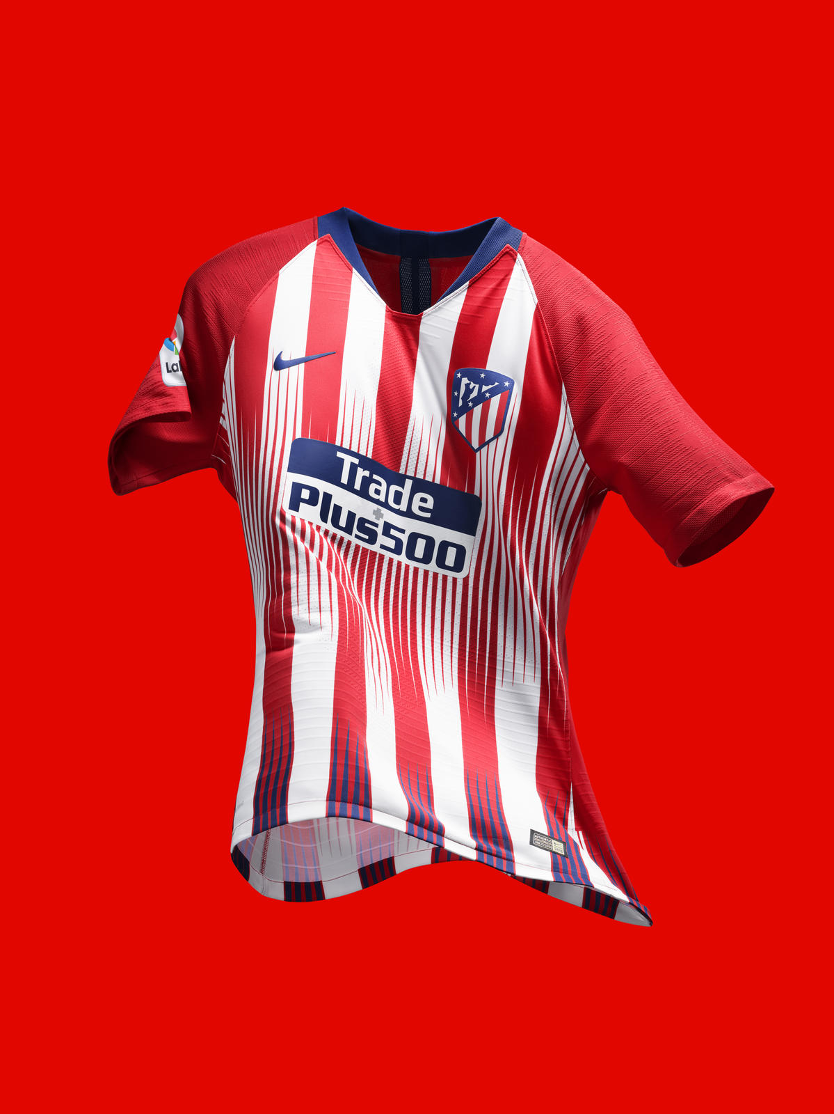 new product 11bfb 09f09 atletico madrid away kit long sleeve