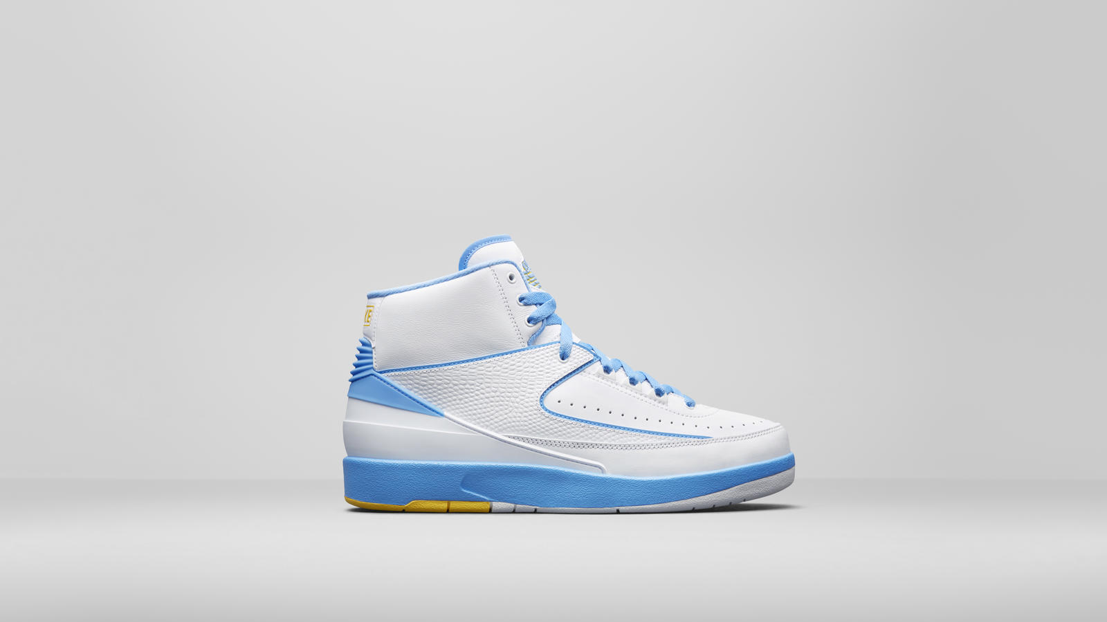 Air Jordan II Melo 3