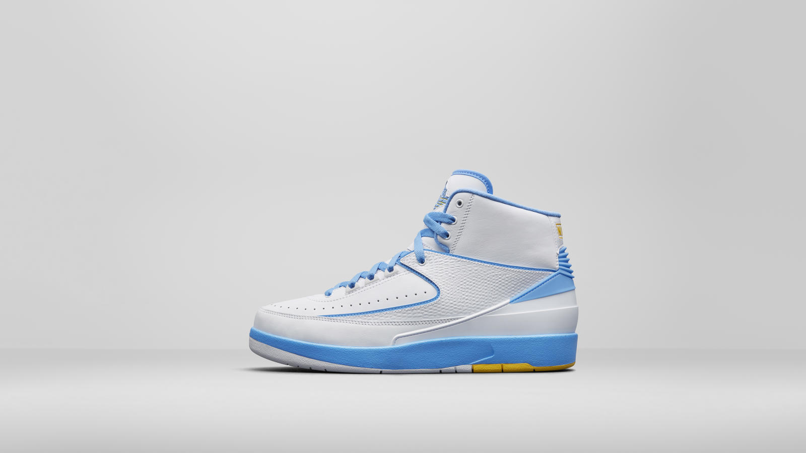 Air Jordan II Melo 4