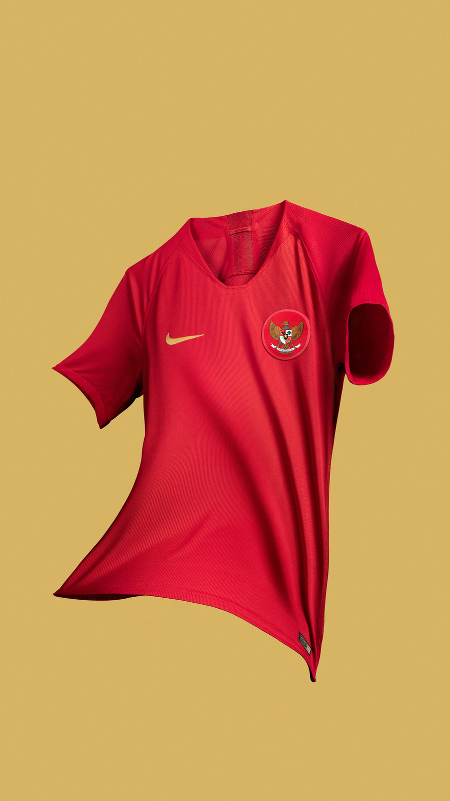 Indonesia's 2018 Kits Harness the Might of Over 17,500 Islands 0
