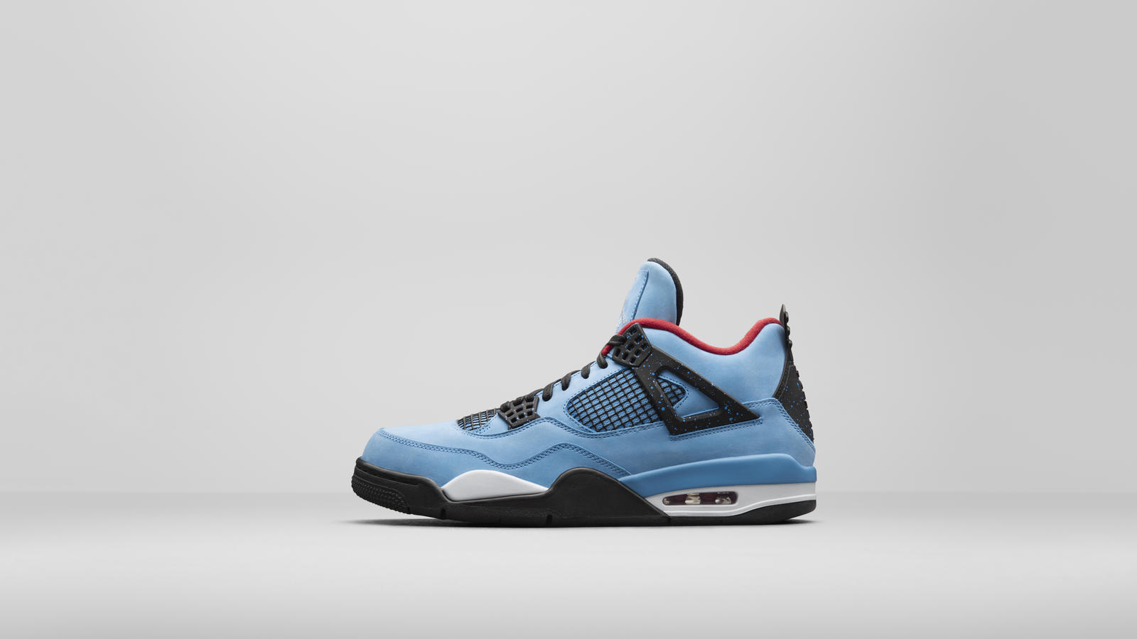 AIR JORDAN IV Travis Scott 2