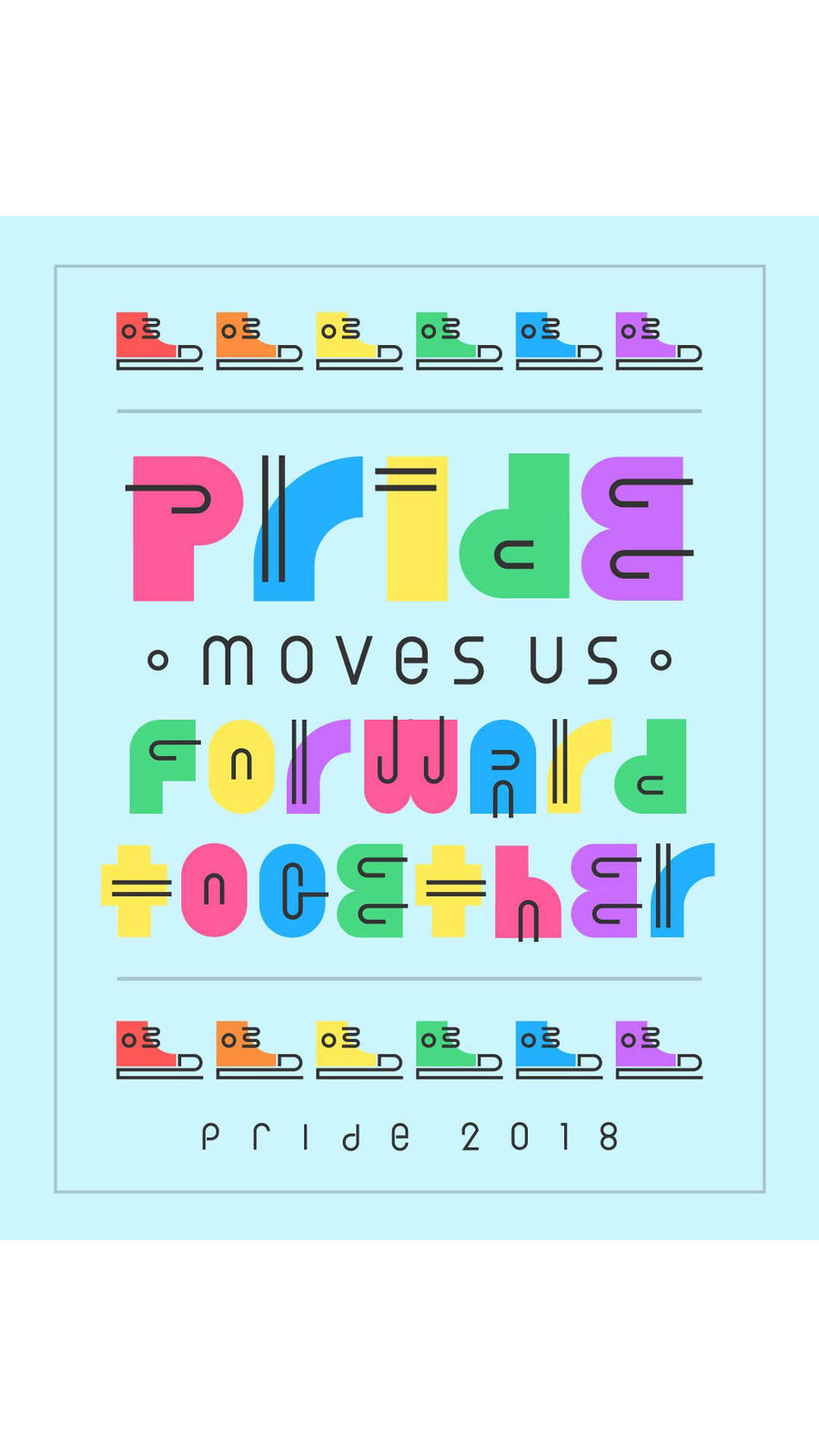 Moving Pride Forward, In Five Words or Less 33