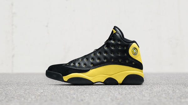 Jordan XIII University of Oregon Track and Field F&F