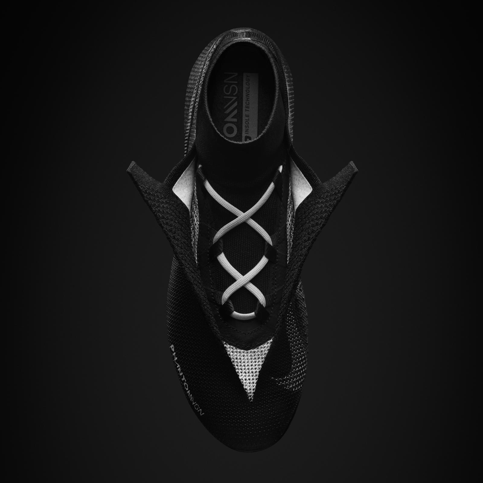 What's Unseen is a Game Changer: The PhantomVSN - Nike News