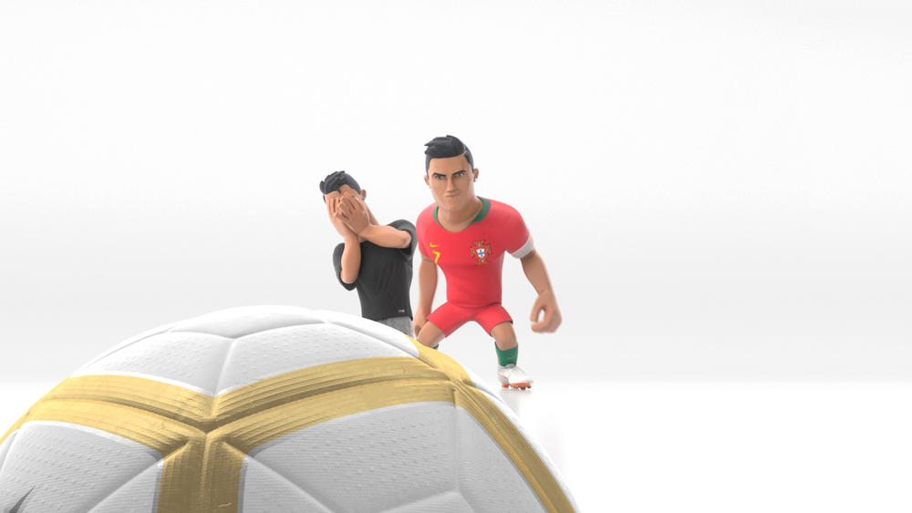 Nike Football Presents: Believe Videos feat. Cristiano Ronaldo