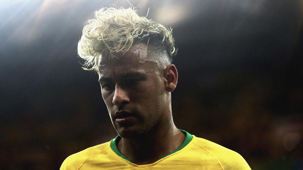 "Nike Football Presents: Believe feat. Neymar Jr in ""Never Change"""