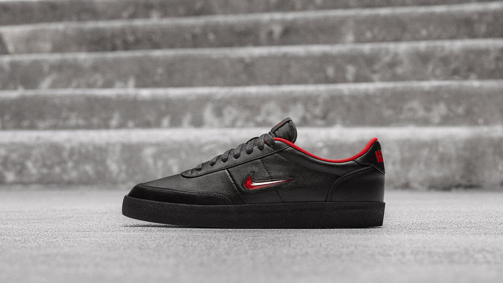 Nike SB Zoom Killshot 2 QS