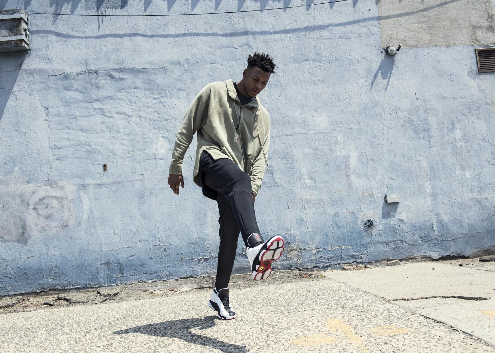 7ed306f4cbc4 Jordan Brand Fall 2018 Preview - Nike News