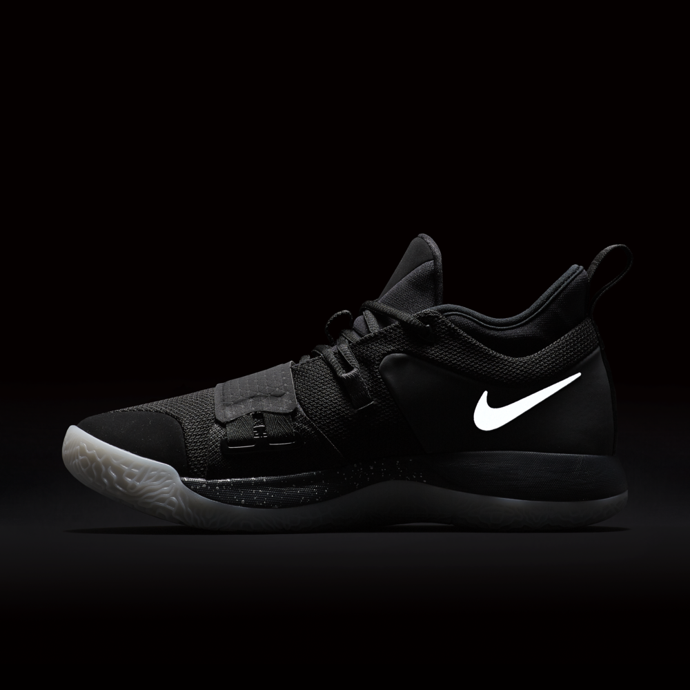 The Nike PG 2.5