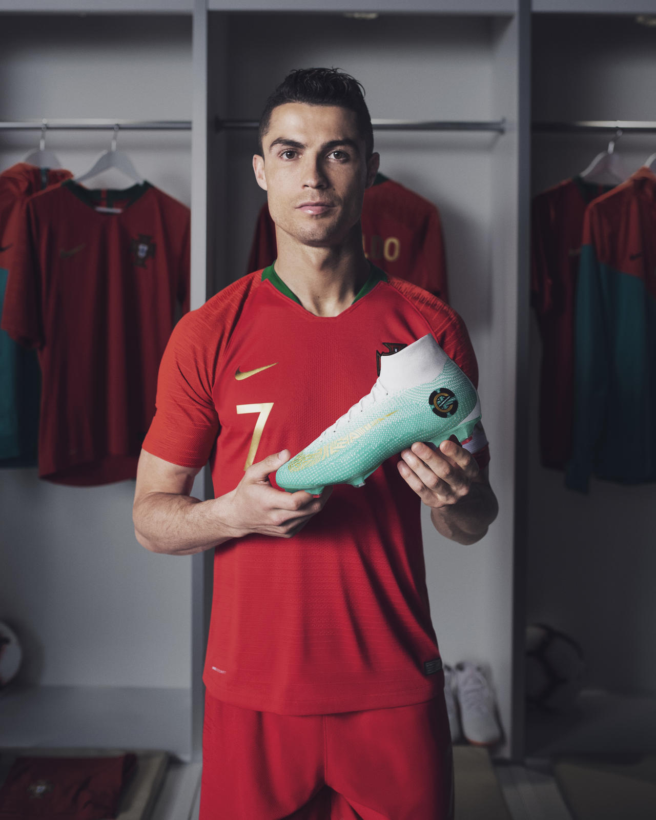 Nike Mercurial Superfly Elite, CR7 Chapter 6 Edição Especial 8