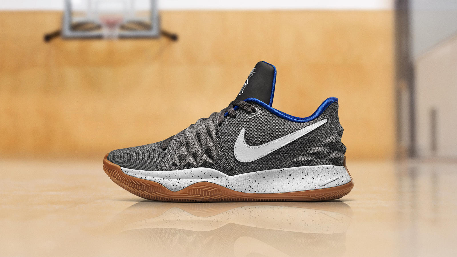 kyrie one low