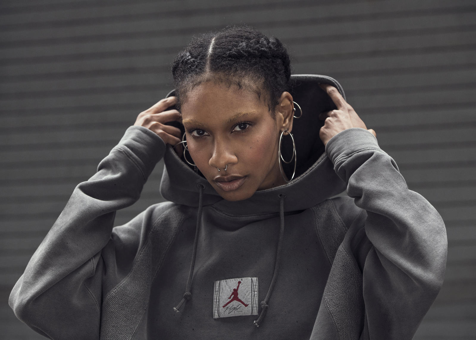 Jordan Brand's New Wings Washed Apparel Collection  0
