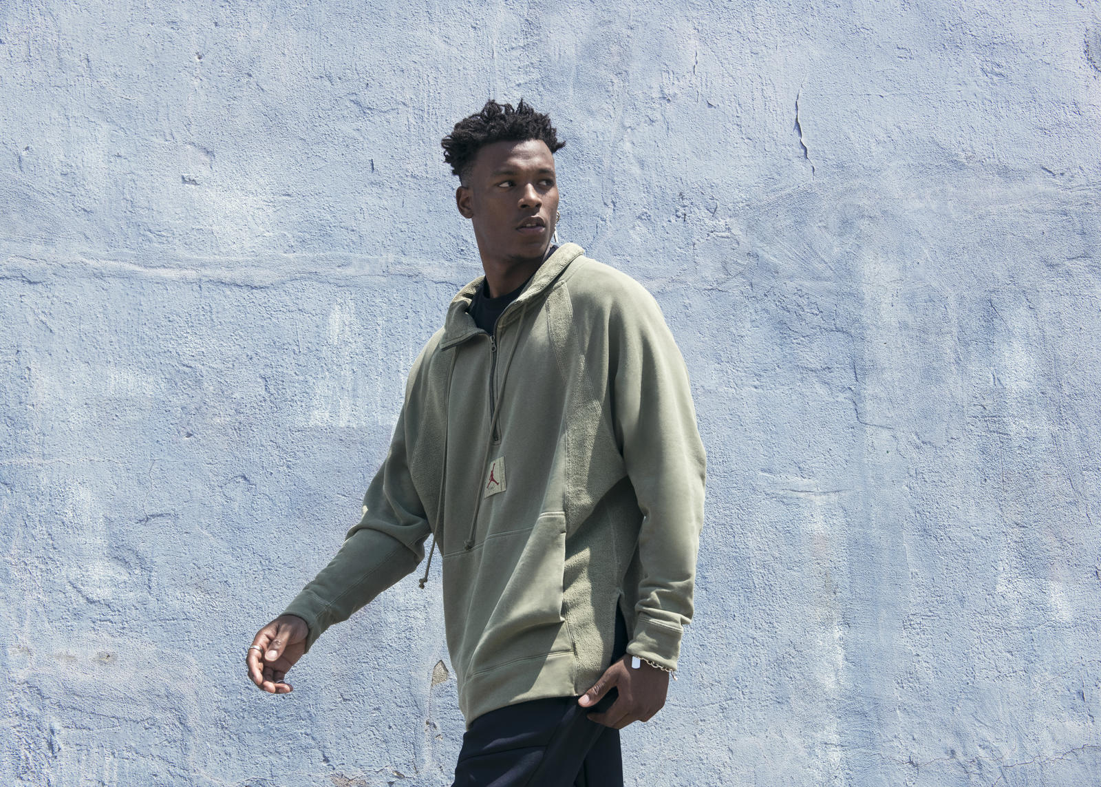 Jordan Brand's New Wings Washed Apparel Collection  4