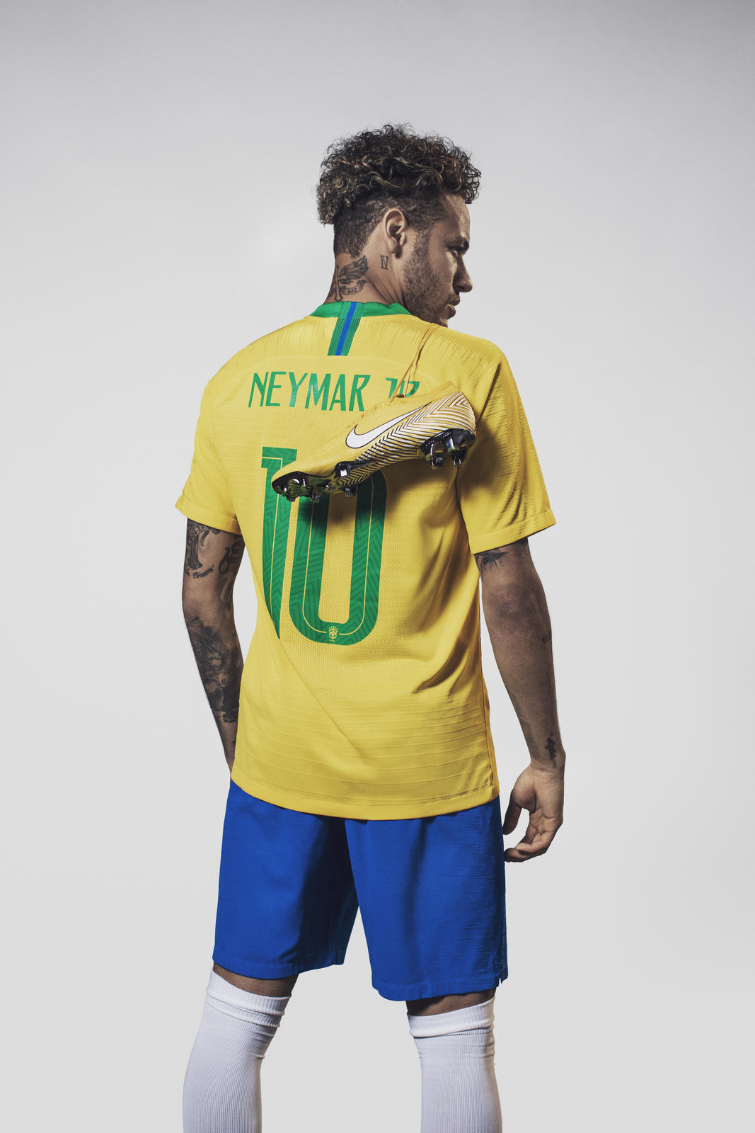 Neymar Jr. \