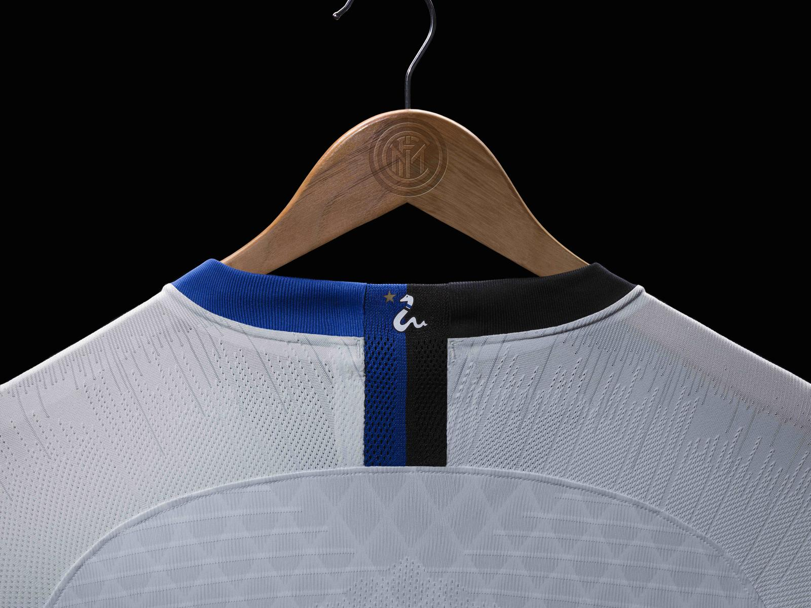 Away from Home, FC Internazionale Re-imagines Iconic Symbol 0