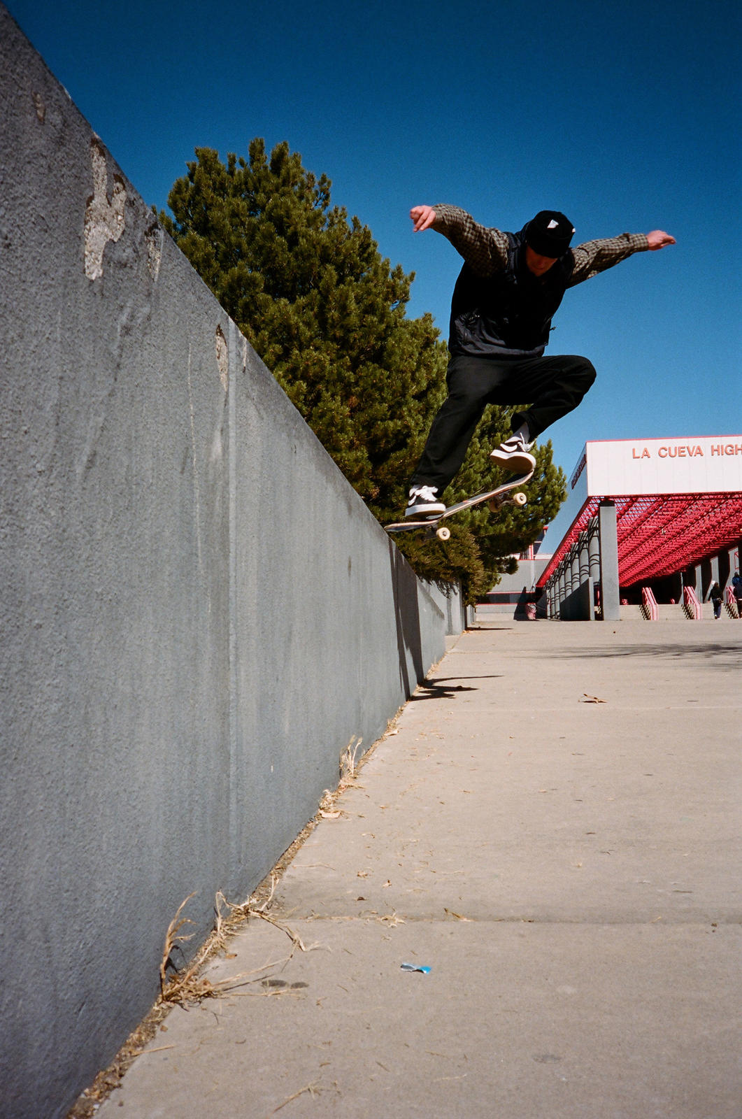 This 50-Year-Old Skate Legend is Still Charging 9