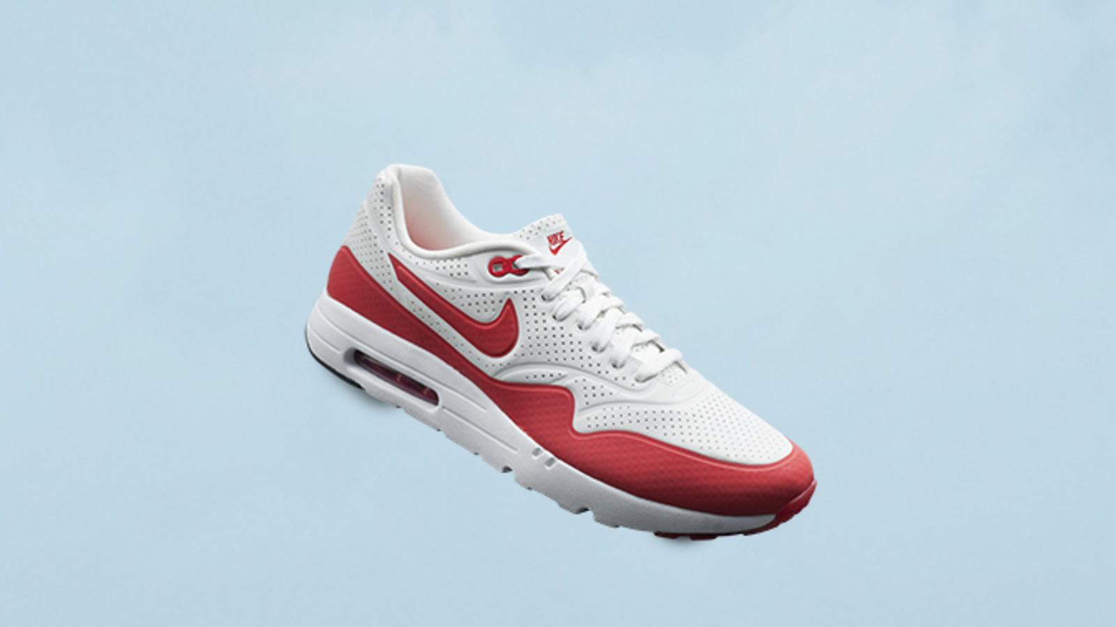 new arrival 61d75 b87bd Lighten Up 13. AIR MAX 1 ULTRA MOIRE 2015: Arguably the most innovative  iteration of the Air Max 1, the Air Max 1 Ultra updated the the original  from top to ...