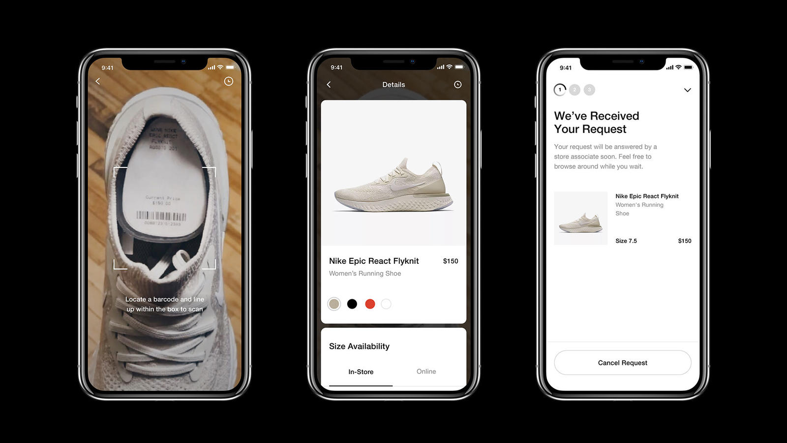3 Ways the Nike App at Retail Steps Up Your Shopping Experience 2
