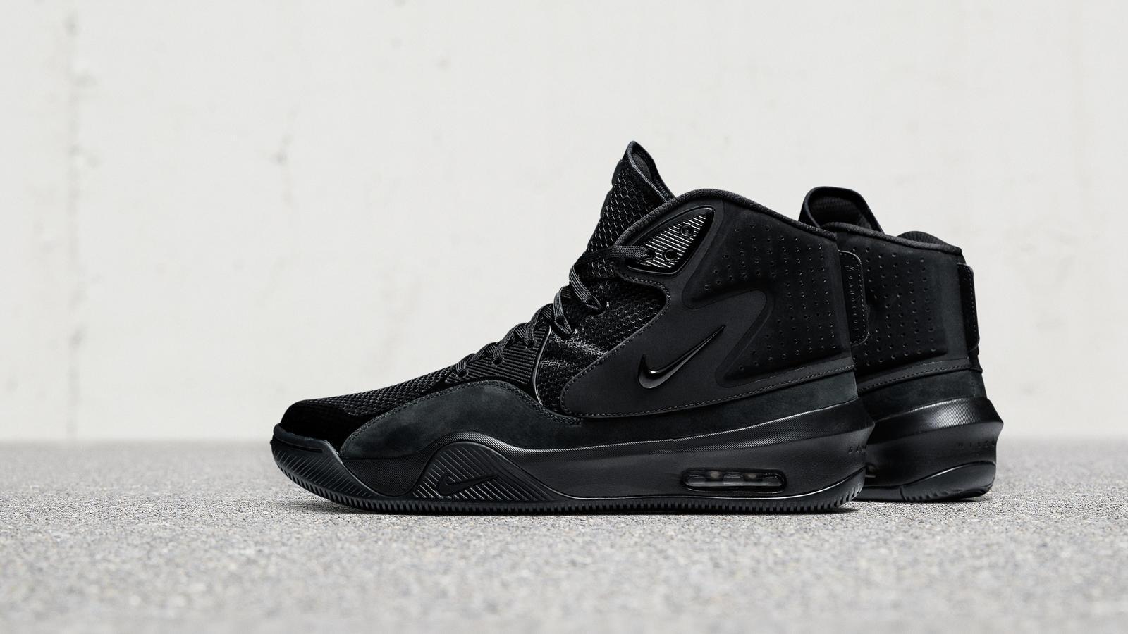 Nike Dangeruss Wilson 1 2