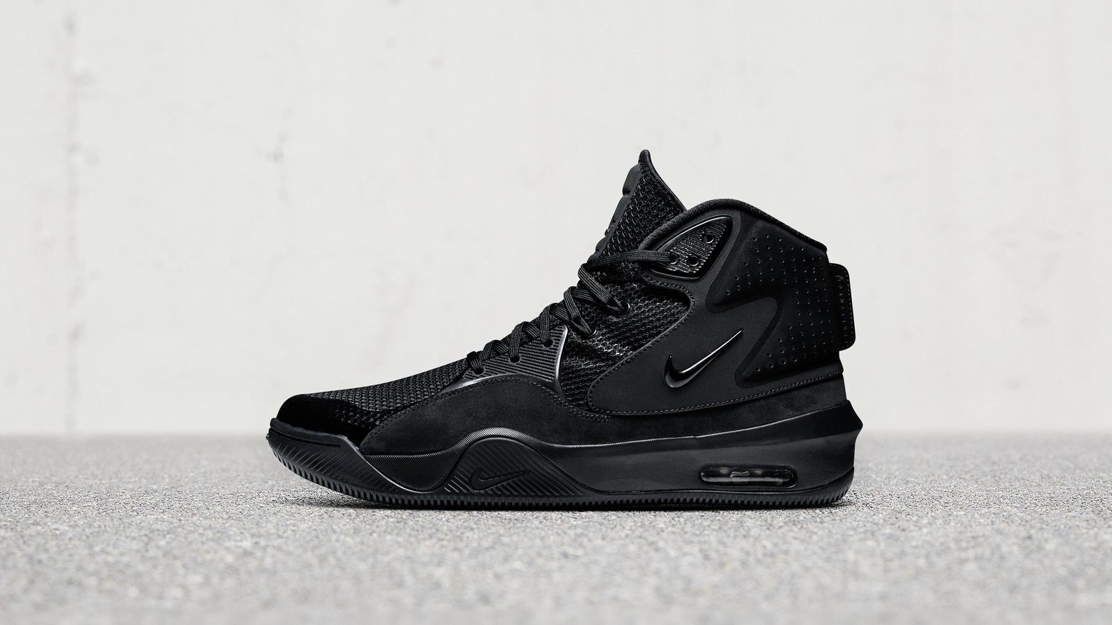 Nike Dangeruss Wilson 1 4