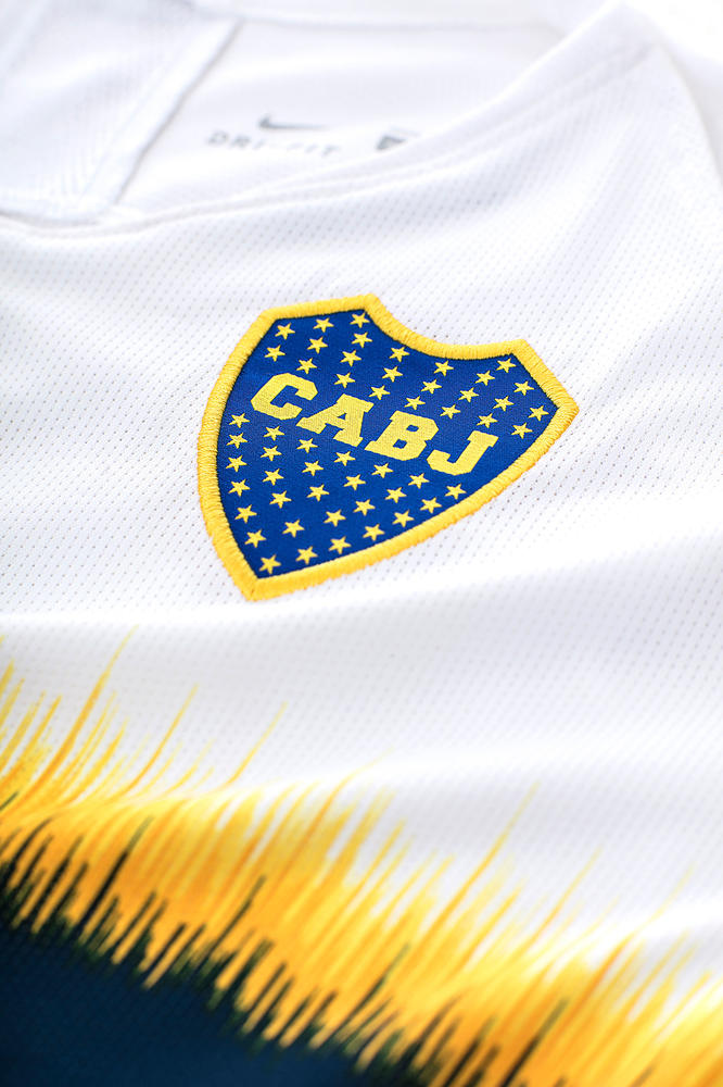 Boca Juniors' Awaken La Bombonera Energy with New Kits