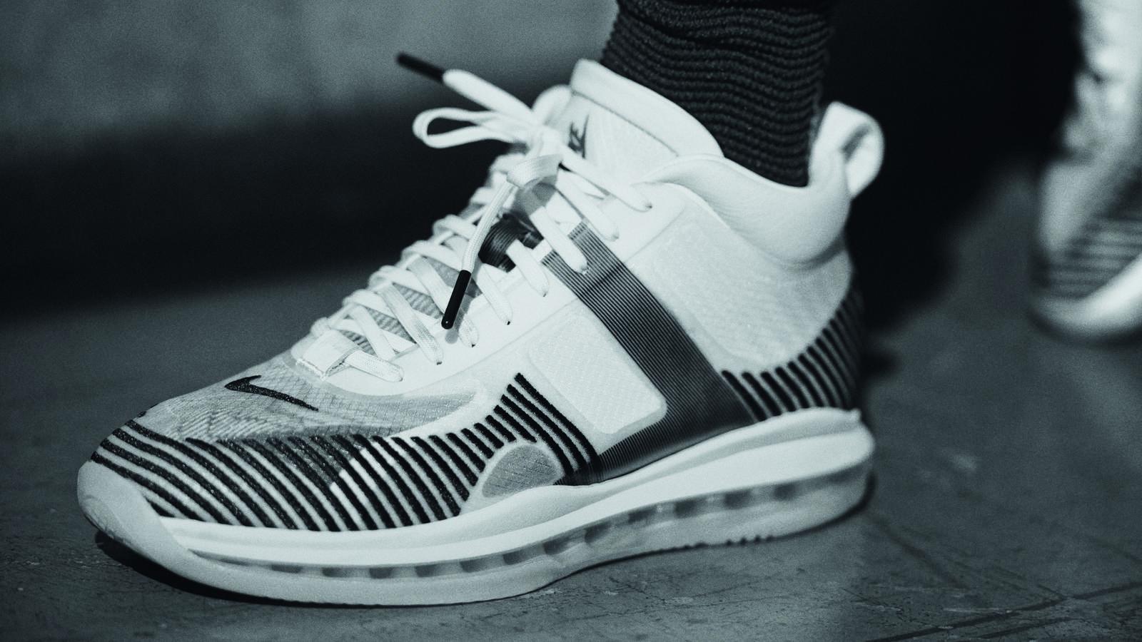 Nike johnelliot x lebron 04 hd 1600
