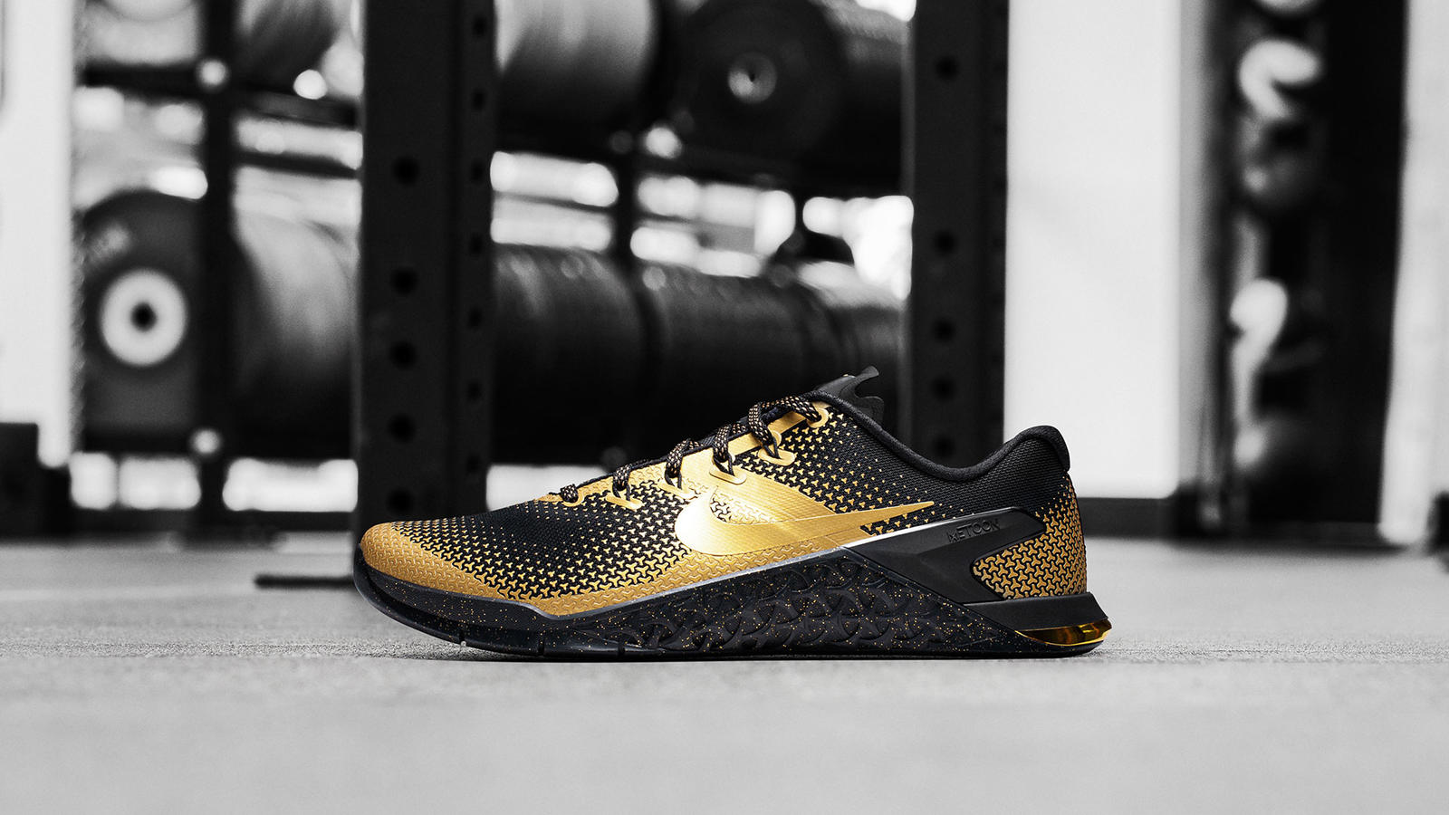 Nike Metcon 4 Special Edition for Mat