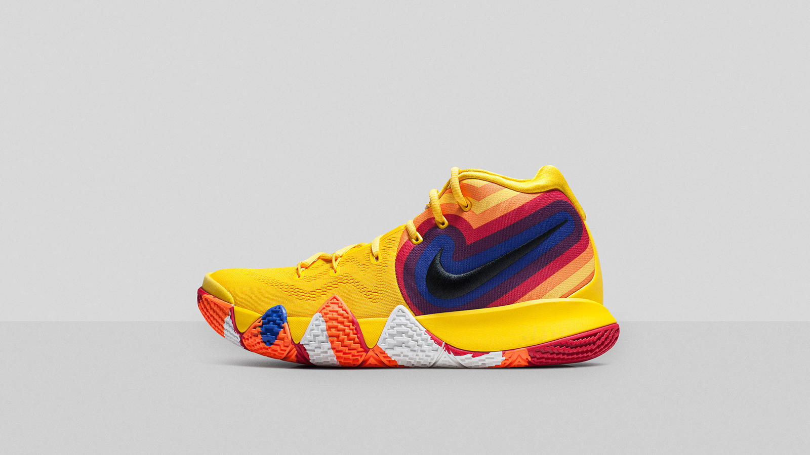 quality design 0a957 1d21c KYRIE 4 Decades Pack - Nike News