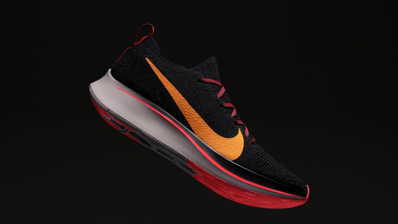 Nike Zoom Fly Flyknit - Nike News