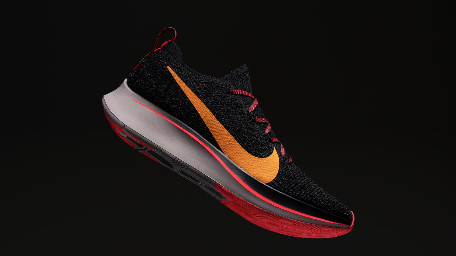 nike zoom fly flyknit nike news