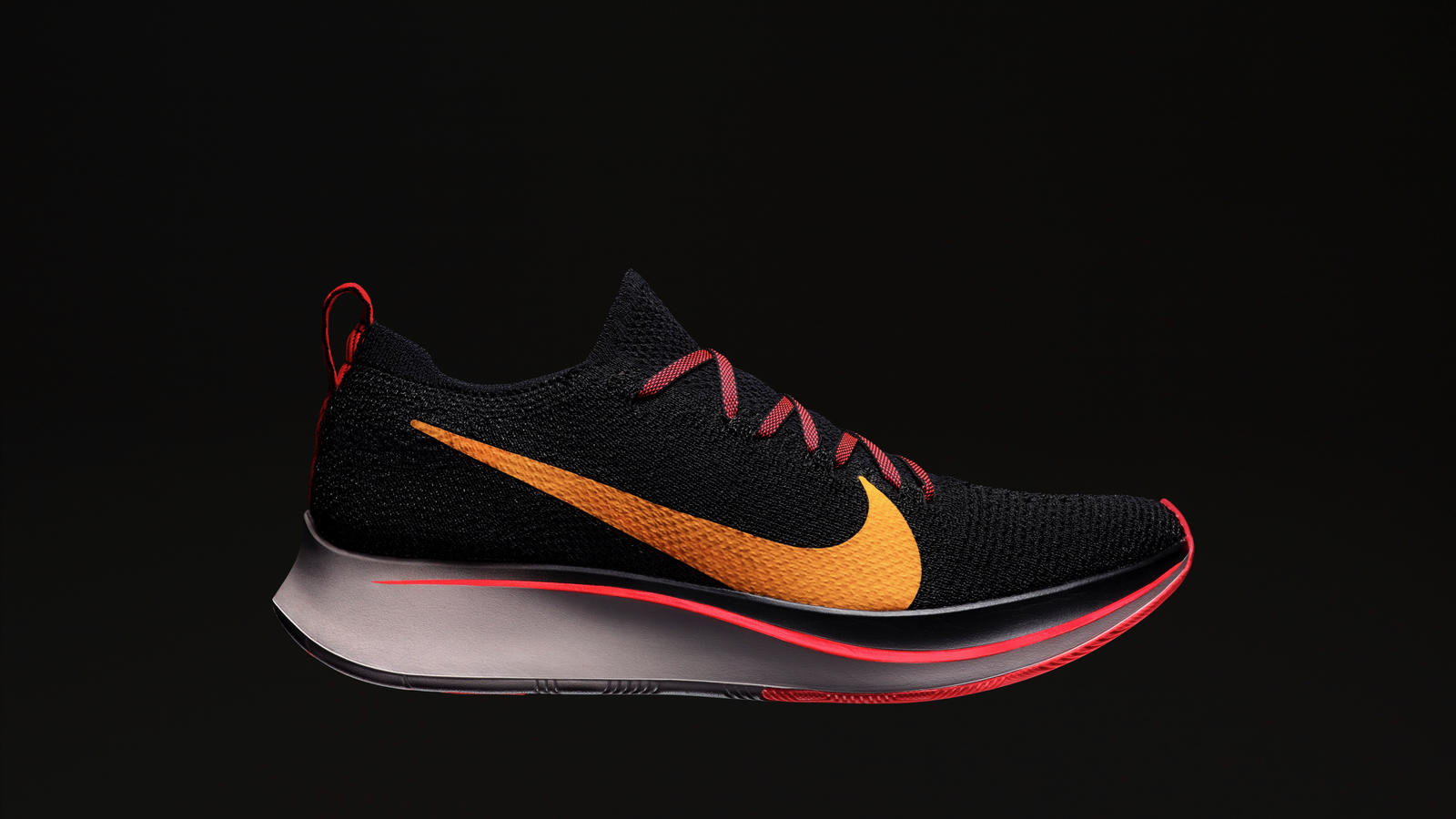 2nike zoom fly fk