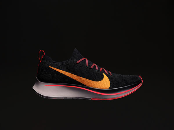 838267f86270 Nike Zoom Fly Flyknit - Nike News