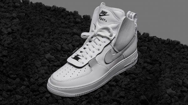 Nike Air Force 1 Upstep Premium Low Bread & Butter Nike News